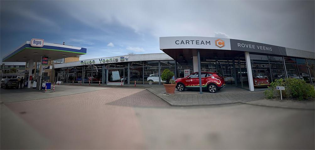 Carteam Carteam Autobedrijf Rovee Veenis