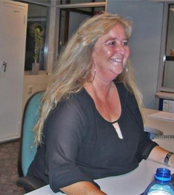Wendy Kaal